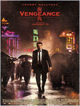 Vengeance en streaming