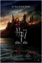 Harry Potter et les reliques de la mort  par1 dvdrip 