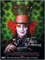 Alice au Pays des Merveilles (2010)...