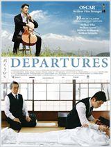 Departures (Okuribito)