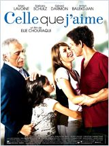 Film Celle que jaime en streaming