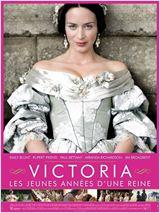 Victoria : les jeunes années d une reine
