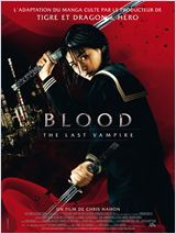Telecharger Blood: The Last Vampire Dvdrip Uptobox 1fichier