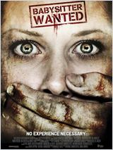film Babysitter Wanted en streaming