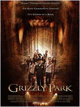 Grizzly Park film streaming