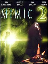 Mimic 2 film streaming