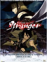 Sword of the Stranger film streaming
