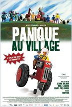 Panique au village streaming Torrent
