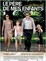 Le p�re de mes enfants