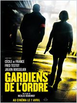 Gardiens de l'ordre film streaming