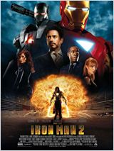 Iron Man 2 streaming