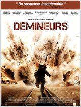 D�mineurs (The Hurt Locker)