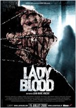 film Lady Blood en streaming