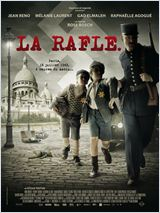 film La Rafle en streaming