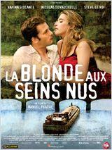 La Blonde aux seins nus streaming
