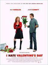 film Je déteste la St-Valentin en streaming