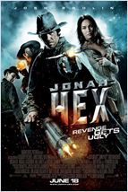 Regarder Jonah Hex en streaming
