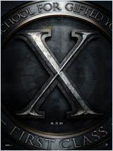 X-Men 5, First Class En Streaming