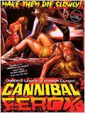 Cannibal Ferox (Cannibal Ferrox) dvdrip