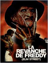 Freddy - Chapitre 2 : la revanche de Freddy (A Nightmare on Elm Street - Part 2 : Freddy's