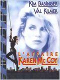 L'Affaire Karen McCoy streaming