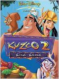 Kuzco 2 - King Kronk