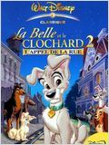 Film La Belle et le clochard 2 L appel de la rue streaming vf
