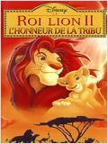 Regarder le film Le Roi Lion 2 l Honneur de la Tribu (v) en streaming VF