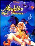 Aladdin et le roi des voleurs streaming
