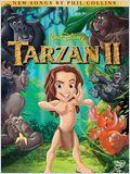 Tarzan 2 - L'enfance d'un h�ros