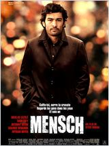 Film Mensch en streaming