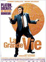 Photo Film La Grande vie