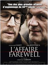 L'Affaire Farewell film streaming
