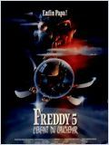 Freddy - Chapitre 5 : l'enfant du cauchemar (A Nightmare on Elm Street - Part 5 : the drea