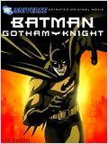 Photo Film Batman: Gotham Knight