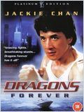 Regarder le film Dragons Forever en streaming VF