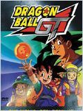 film Dragon Ball GT : 100 ans après (TV) en streaming