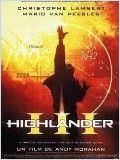 Highlander III (Highlander III : The sorcerer)