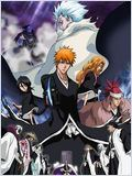 Bleach 2 : The Diamond Dust Rebellion streaming