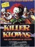 Les Clowns tueurs venus d�ailleurs