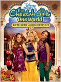 Les Cheetah Girls, un monde unique