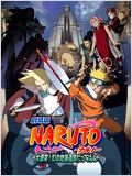 Naruto Le Film: La L�gende de la pierre de Gu�lel