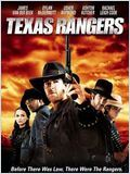 Photo Film Texas rangers