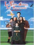 La famille Addams : Les retrouvailles poster
