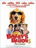 Oscar - le chien qui vaut des milliards (Bailey's Billion$)