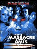 Petit massacre entre amis (Nine Lives)