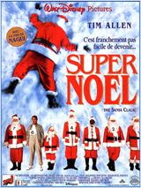 The Santa Clause 1 - Super No�l streaming