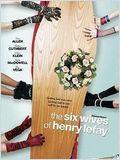 Mon père et ses 6 veuves  (The Six Wives of Henry Lefay)