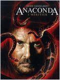 Anaconda 3: l�h�ritier