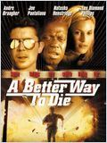 Telecharger A better way to die [Dvdrip] bdrip